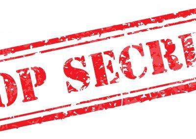 TOP SECRET II