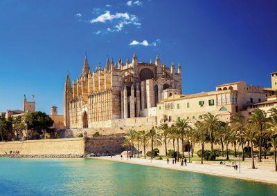todo Mallorca