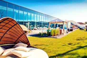 Best Western Plus Hotel Steinsgarten, Gießen