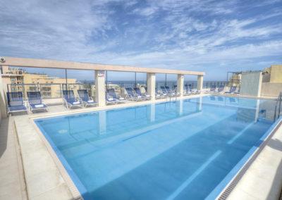 Hotel Alexandra, Malta