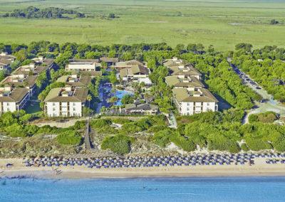allsun Hotel Eden Playa, Playa de Muro