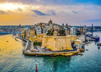 all Malta
