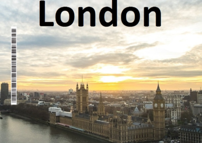 Great Britain – London