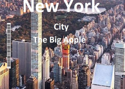 USA – New York – City