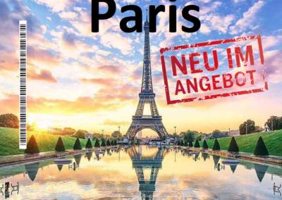 Frankreich – Paris