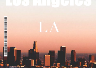USA – Los Angeles