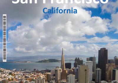 USA – San Francisco