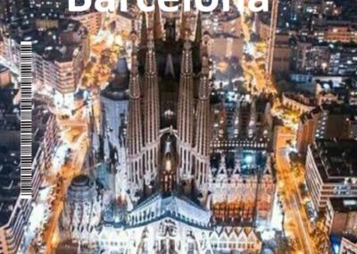 Spanien – Barcelona