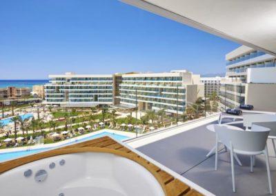 Hipotels Playa De Palma Palace & Spa
