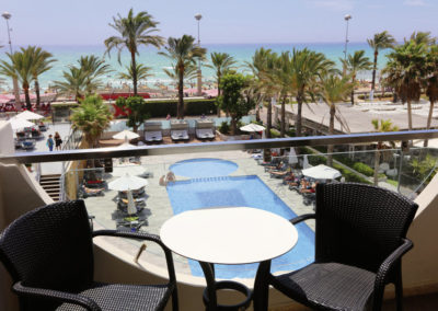Playa Golf, Playa de Palma