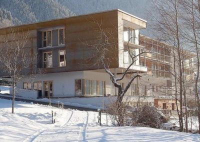 Hotel Basemontafon in St. Gallenkirch