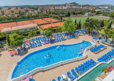 Holiday Center, Santa Ponsa