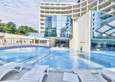 Marina Grand Beach Hotel, Goldstrand