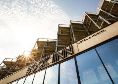 Dock Inn Hostel Warnemünde, Ostsee MV