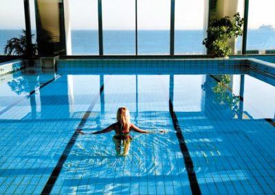 Hotel Neptun, Ostsee MV