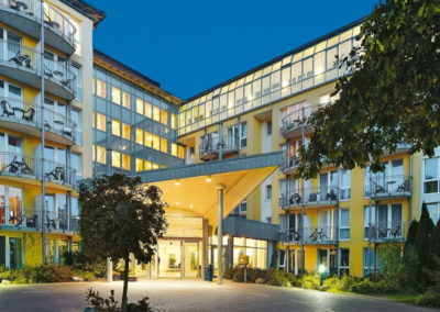 IFA Rügen Hotel & Ferienpark, Rügen, Ostsee MV