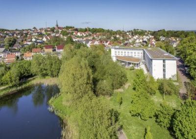 Parkhotel Rügen, Rügen, Ostsee MV