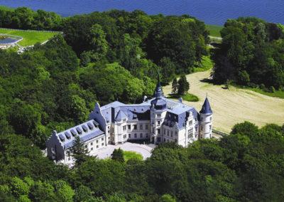 Schlosshotel Ralswiek, Rügen, Ostsee MV