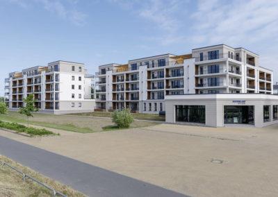 Upstalsboom Aparthotel Waterkant Suites, Ostsee MV
