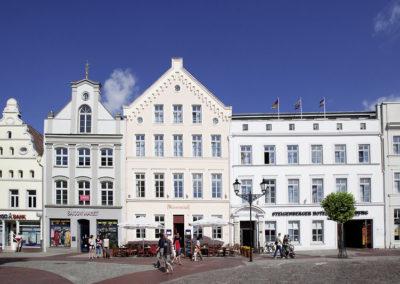 Vienna House Stadt Hamburg, Ostsee MV