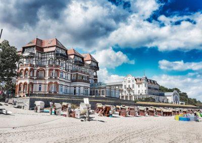 meergut Hotels, Ostsee MV