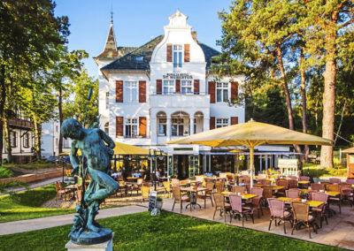 Aurelia Hotel St. Hubertus, Usedom, Ostsee MV