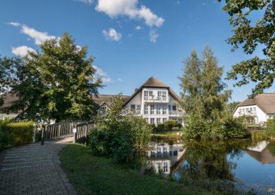 Balmer See Hotel Golf Spa, Usedom, Ostsee MV