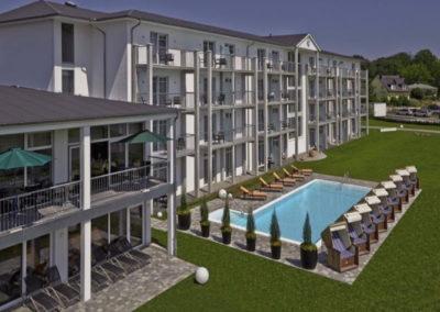 Dorint Resort Baltic Hills Usedom, Ostsee MV