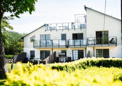 Künstlerquartier Seezeichen, Ostsee MV