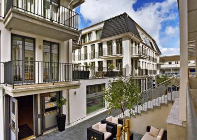 TUI Kids Club Suite Hotel Binz, Rügen, Ostsee MV