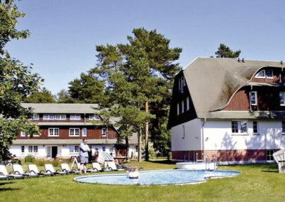 SEETELHOTEL Das Kinderresort Usedom, Ostsee MV