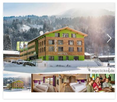 Explorer Hotel Kitzbühel, St. Johann, Österreich 1