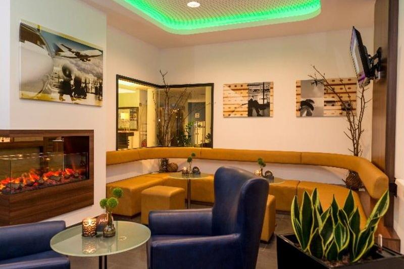 Holiday Inn Express Bremen Airport, Bremen Deutschland 9