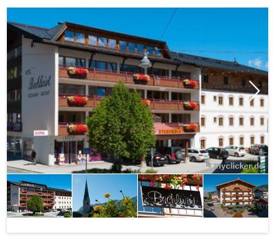 Hotel Bechlwirt, Kirchberg, Österreich 1