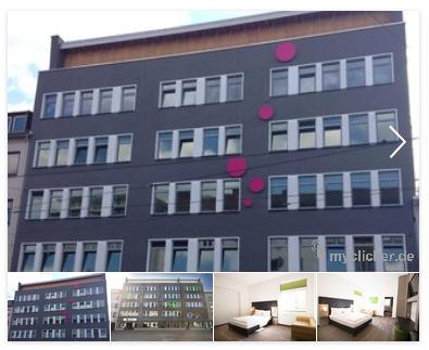 Select Hotel City Bremen Deutschalnd 1