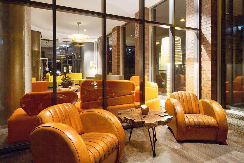 ACHAT Hotel Bremen City Deutschland 11