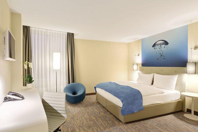 ACHAT Hotel Bremen City Deutschland 6