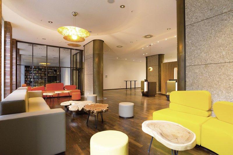 ACHAT Hotel Bremen City Deutschland 8