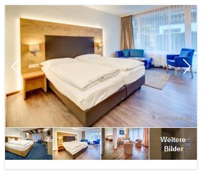 Alpen Resort Hotel, Zermatt, Schweiz (1)