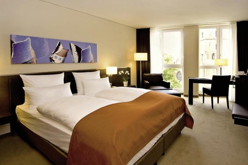 Atlantic Grand Hotel Bremen, Deutschland 12