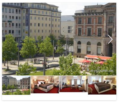 Best Western Hotel zur Post, Bremen, Deutschland 2