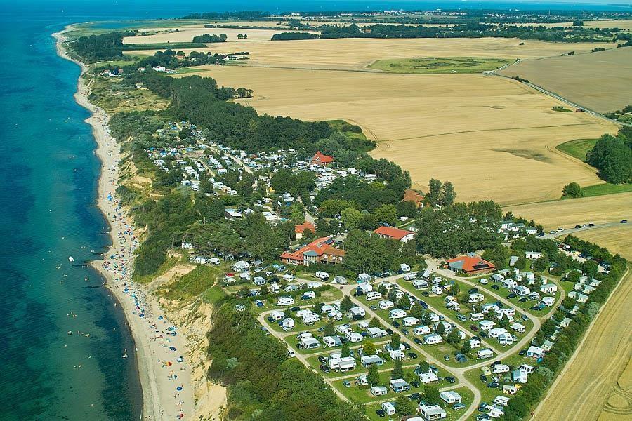 Camping Ostseecamp Seeblick