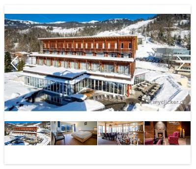 Das Hotel Panorama, Reuti, Schweiz (2)