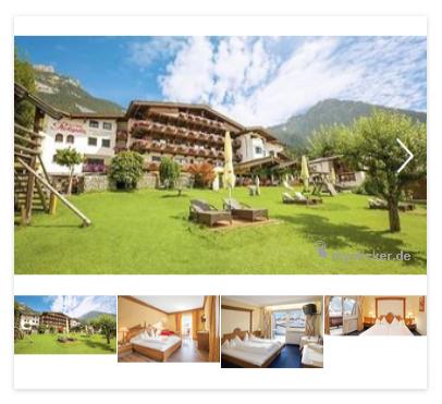 Familienhotel Pension Rotspitz, Maurach, Österreich 2