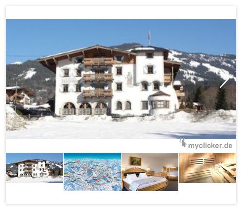 Hotel Wiesenegg, Aurach, Österreich 9