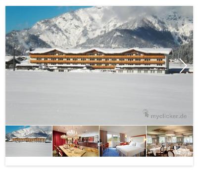 Kuhotel by Rilano, Waidring, Österreich 2