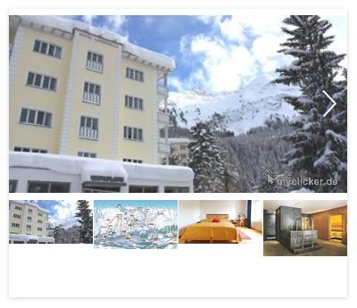 Laudinella, St. Moritz, Schweiz (2)