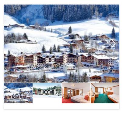 Lifthotel, Kirchberg in Tirol, Österreich 1
