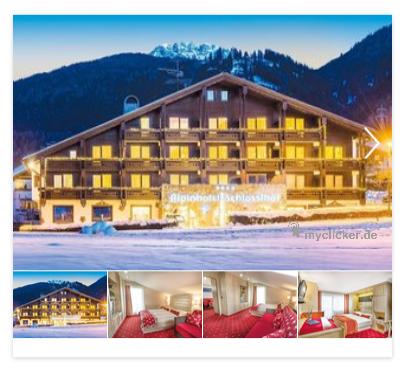 MONDI Hotel Axams, Österreich 2
