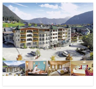 Wellnesshotel & Residenz Vier Jahreszeiten Maurach, Österreich (2)